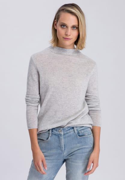 Pullover aus Cashmeremischung
