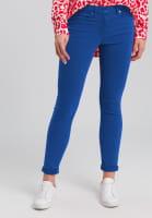 Pants five-pocket style
