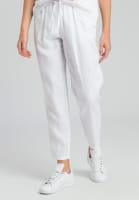 Pants linen casual
