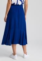 Skirt crepe quality