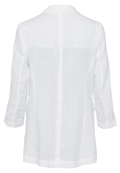 Blazer linen casual