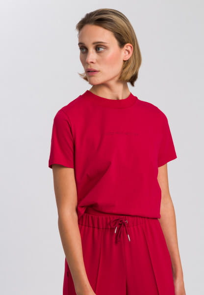 T-shirt made from organic cotton