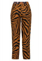 Pants tiger style
