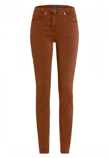 Skinny Pants with normal body height