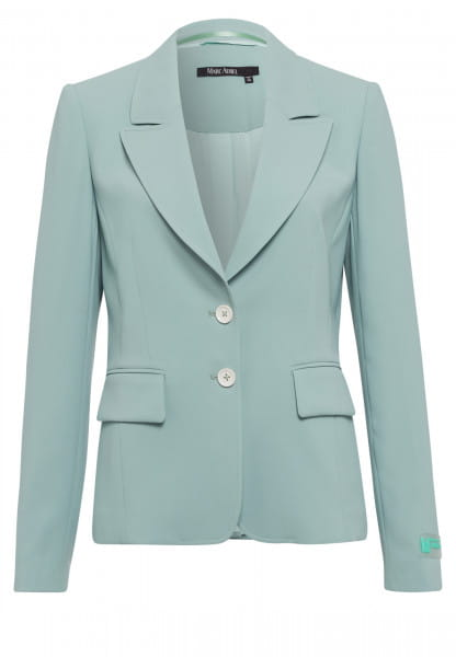 Blazer made from easy-care material
