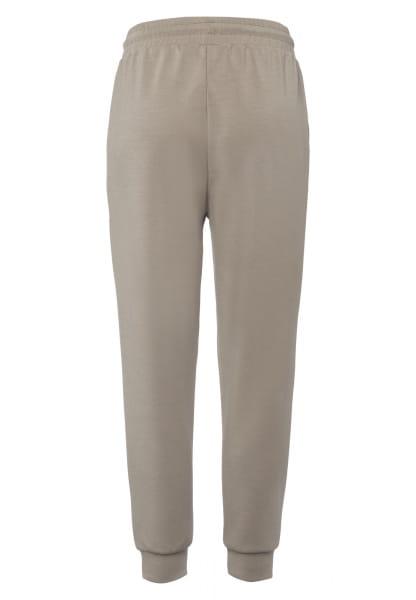 Jogging pants in classy look