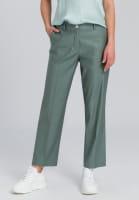 Trousers im edlen Leinen-Look