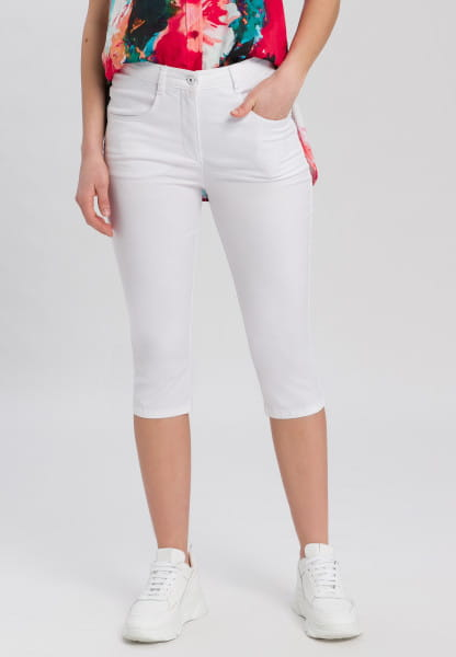 Capri Pants made from sustainable fibres