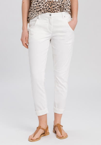 Trouser with cool pockets