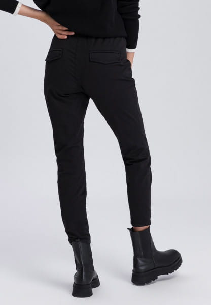 Pants from sustainable fibres