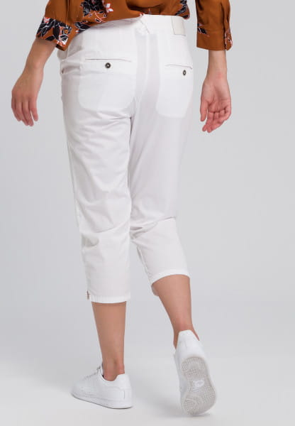 Chinese pants short
