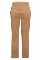 Cloth Trouser with elastic waistband